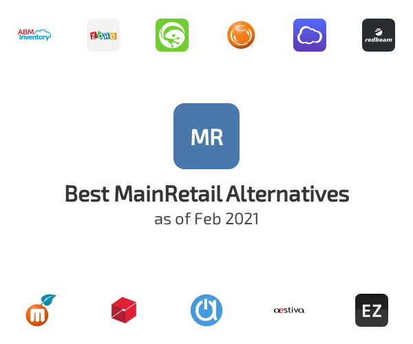Best MainRetail Alternatives