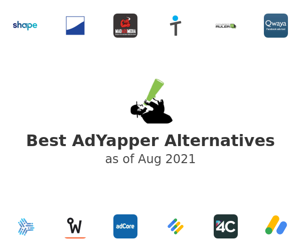 Best AdYapper Alternatives