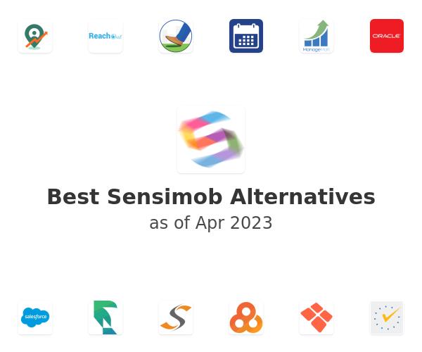 Best Sensimob Alternatives