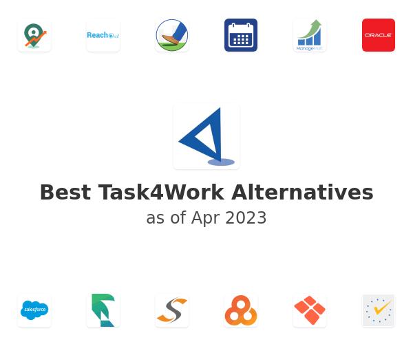 Best Task4Work Alternatives