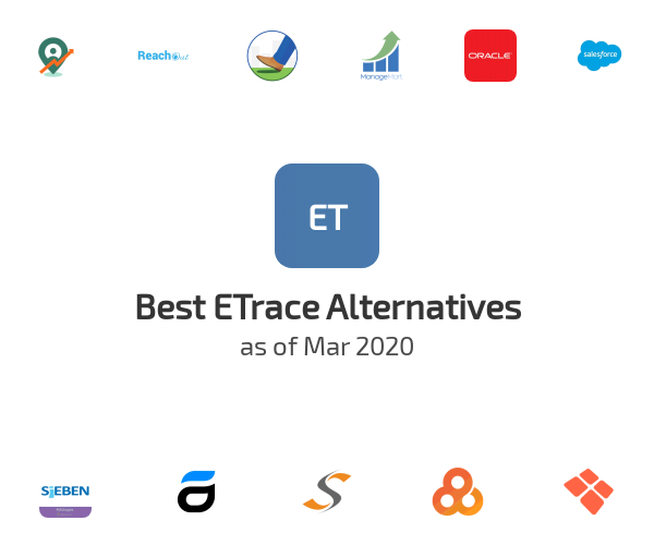 Best ETrace Alternatives
