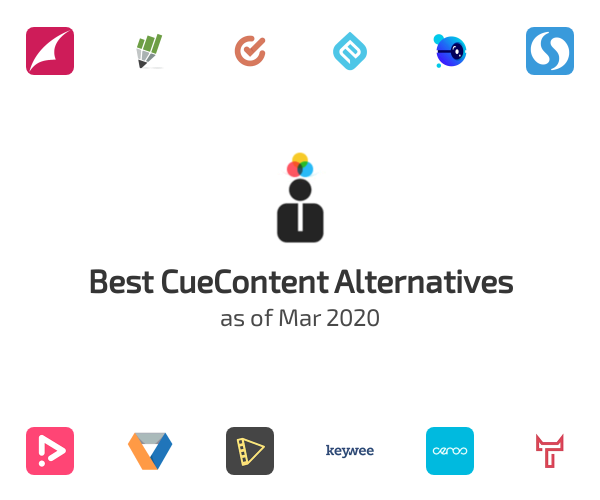 Best CueContent Alternatives
