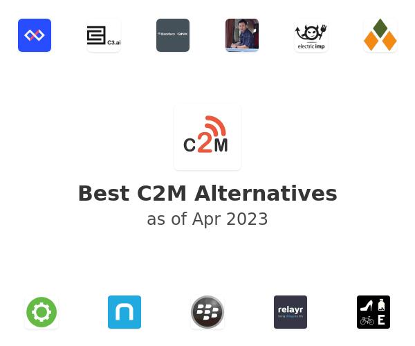 Best C2M Alternatives