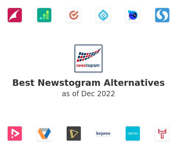 Best Newstogram Alternatives