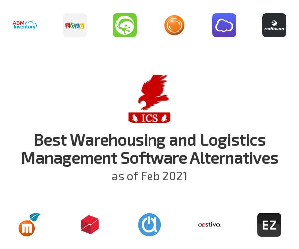Best Warehousing and Logistics Management Software Alternatives