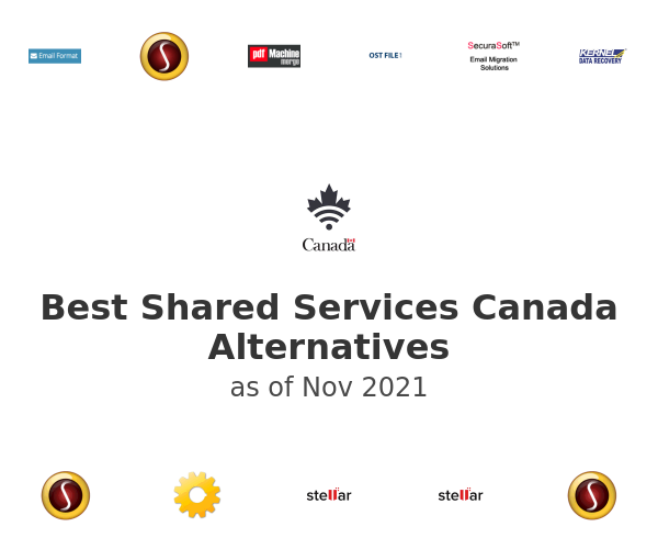 Best Shared Services Canada Alternatives