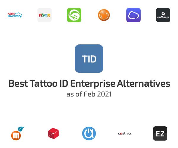 Best Tattoo ID Enterprise Alternatives