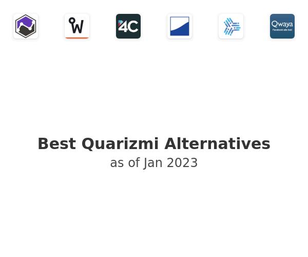 Best Quarizmi Alternatives