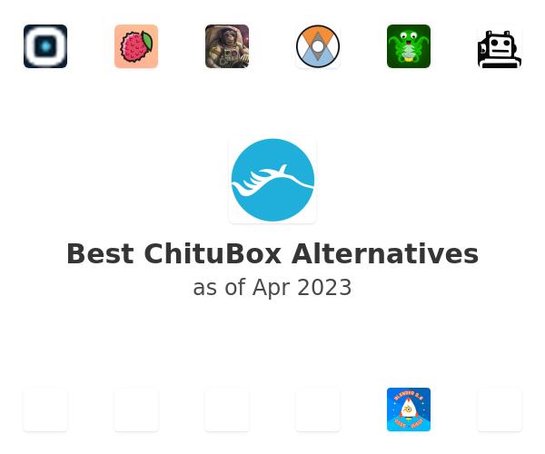 Best ChituBox Alternatives
