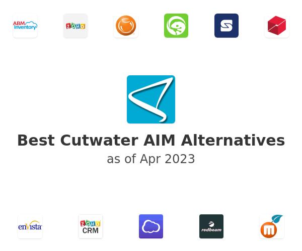 Best Cutwater AIM Alternatives