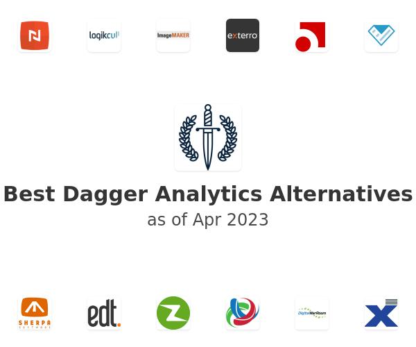 Best Dagger Analytics Alternatives