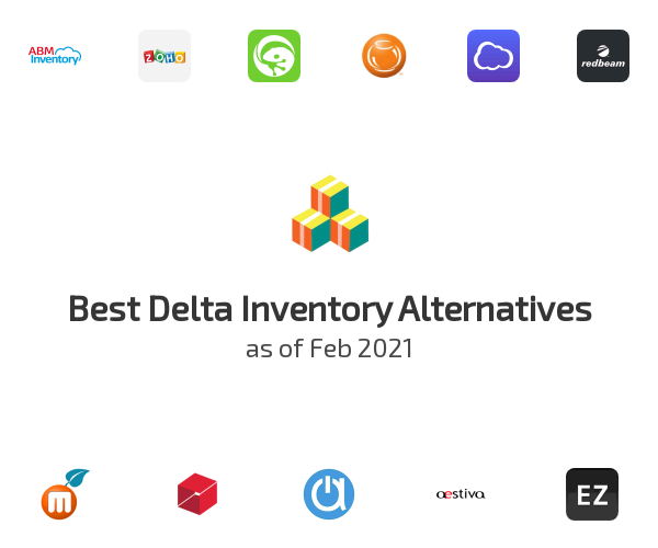 Best Delta Inventory Alternatives