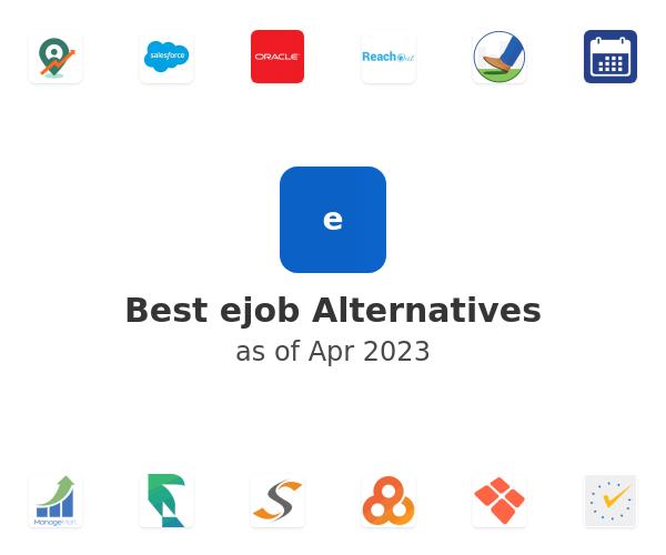 Best ejob Alternatives
