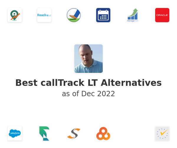 Best callTrack LT Alternatives