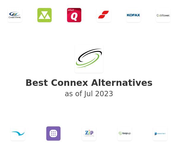 Best Connex Alternatives