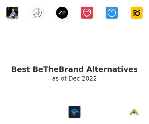Best BeTheBrand Alternatives