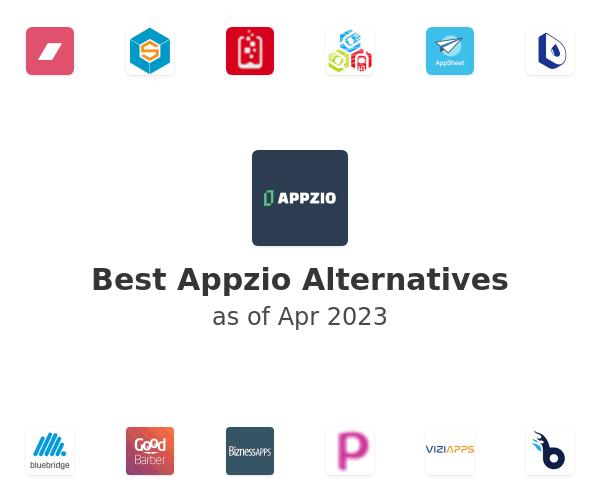 Best Appzio Alternatives
