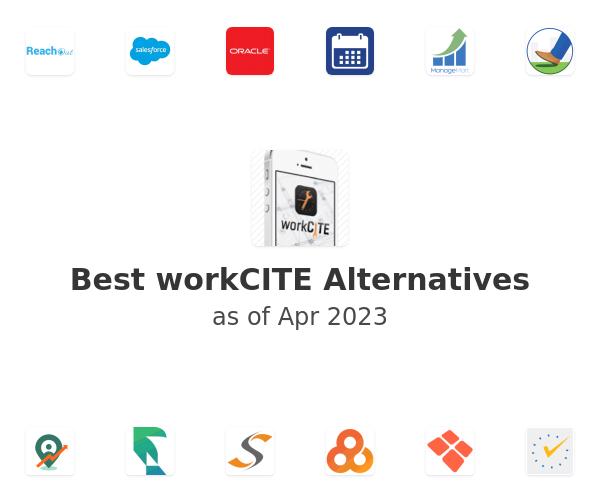 Best workCITE Alternatives