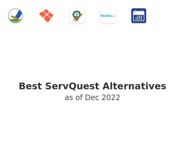 Best ServQuest Alternatives