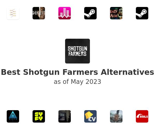 Best Shotgun Farmers Alternatives