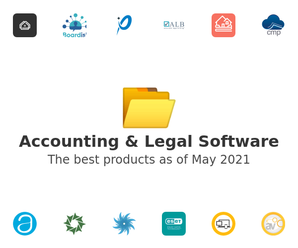Accounting & Legal Software