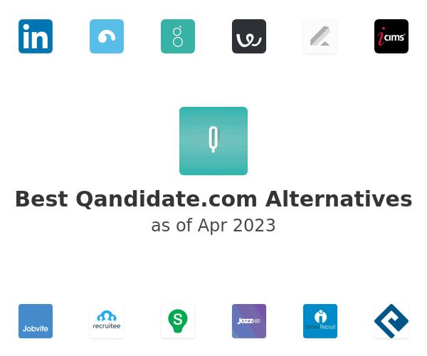Best Qandidate.com Alternatives