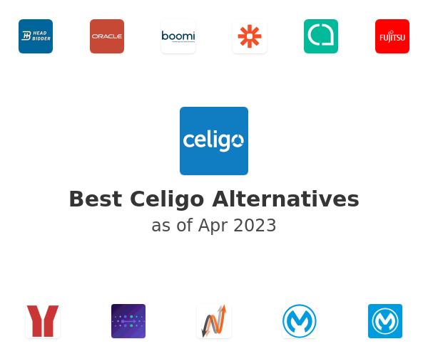 Best Celigo Alternatives
