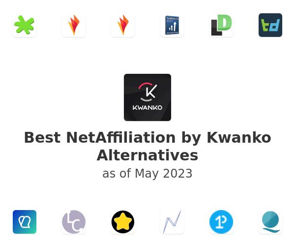 Best NetAffiliation by Kwanko Alternatives
