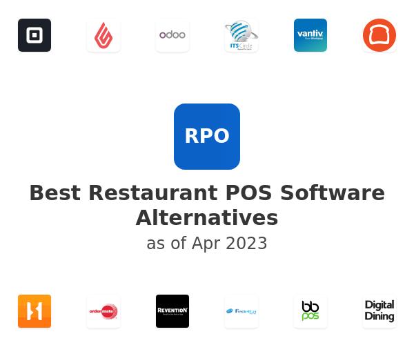 Best Restaurant POS Software Alternatives