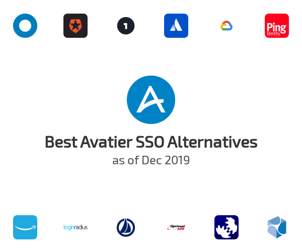 Best Avatier SSO Alternatives