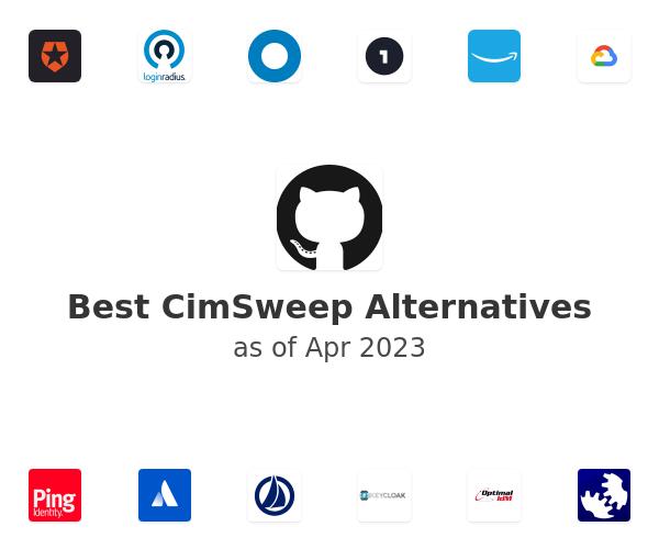Best CimSweep Alternatives