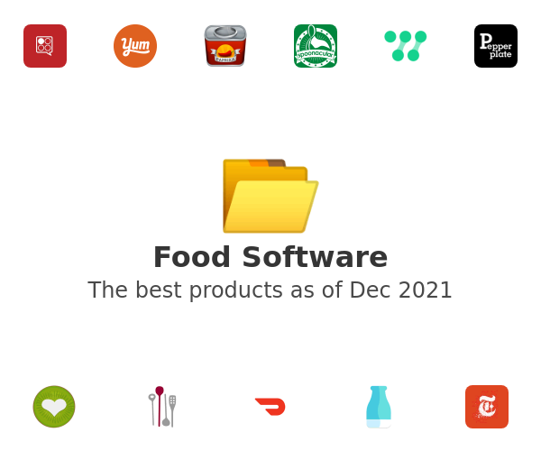 Food Software