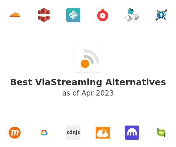 Best ViaStreaming Alternatives