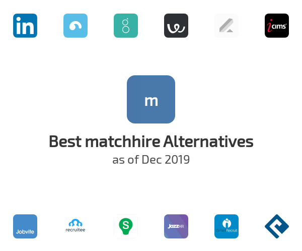 Best matchhire Alternatives