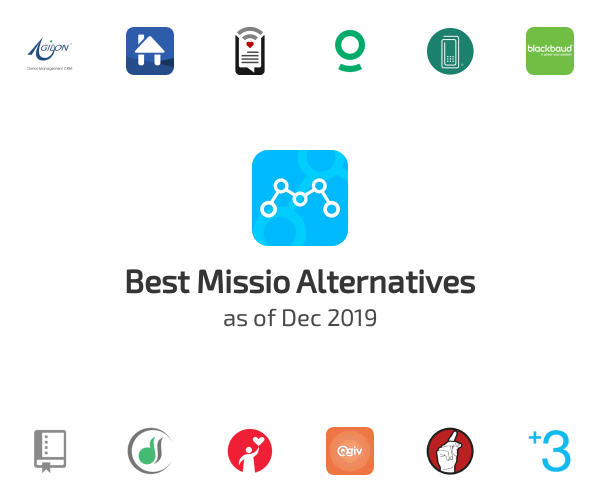 Best Missio Alternatives