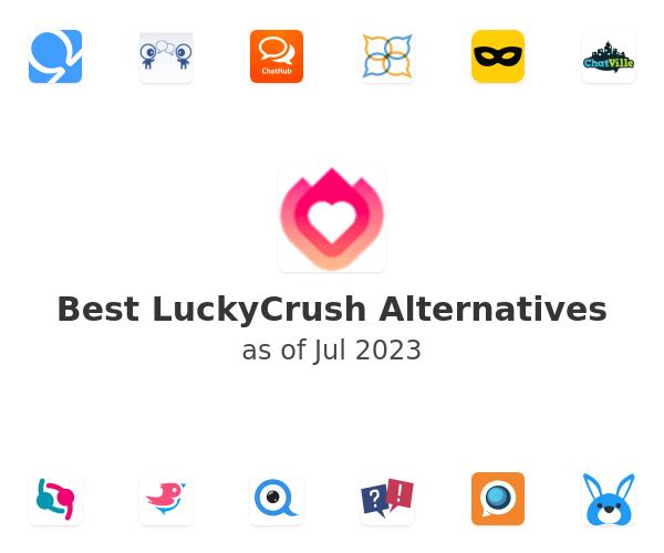 Best LuckyCrush Alternatives
