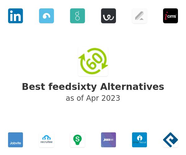 Best feedsixty Alternatives