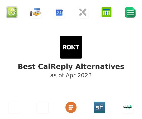 Best CalReply Alternatives