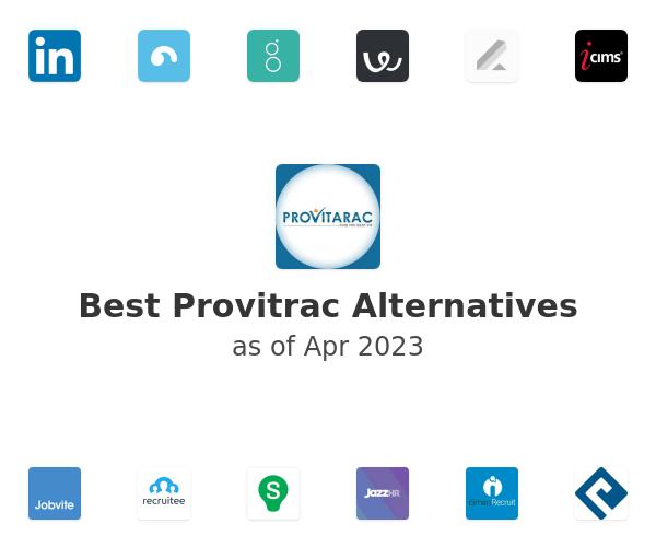 Best Provitrac Alternatives