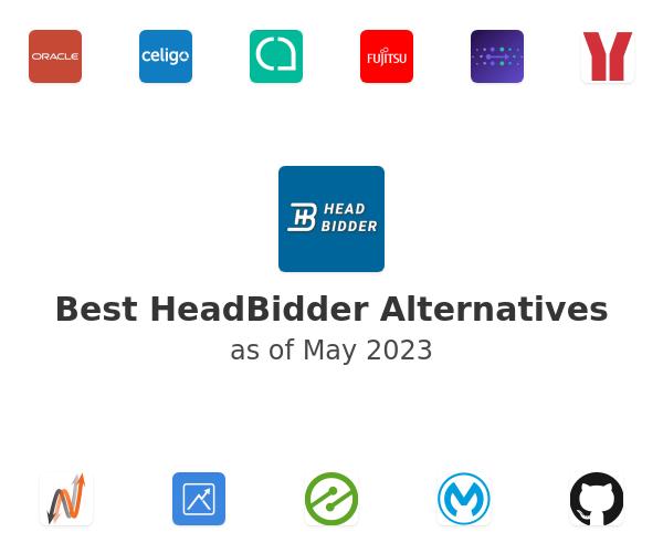 Best HeadBidder Alternatives