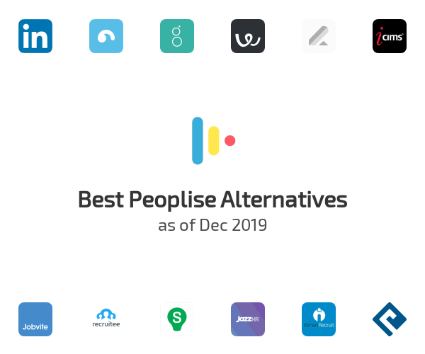Best Peoplise Alternatives