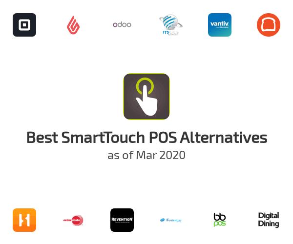 Best SmartTouch POS Alternatives