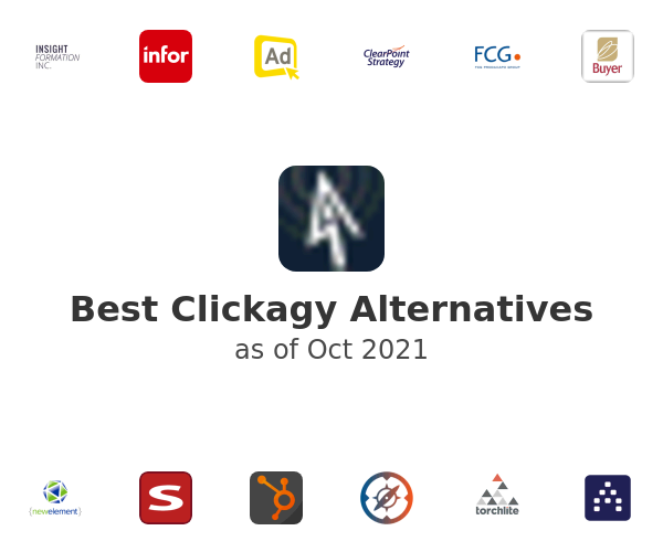 Best Clickagy Alternatives