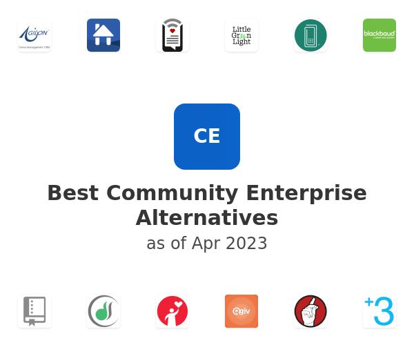 Best Community Enterprise Alternatives