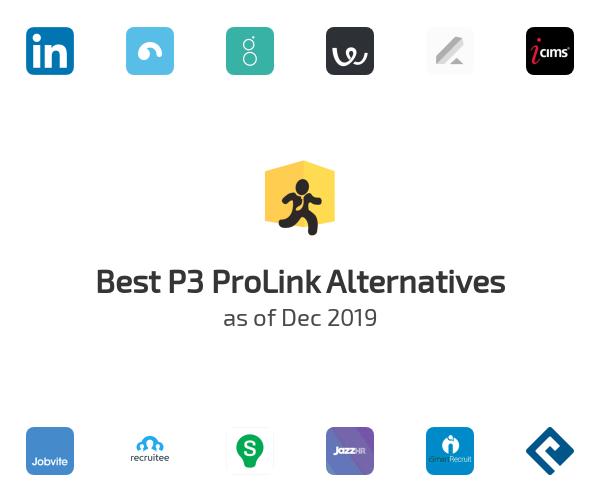 Best P3 ProLink Alternatives