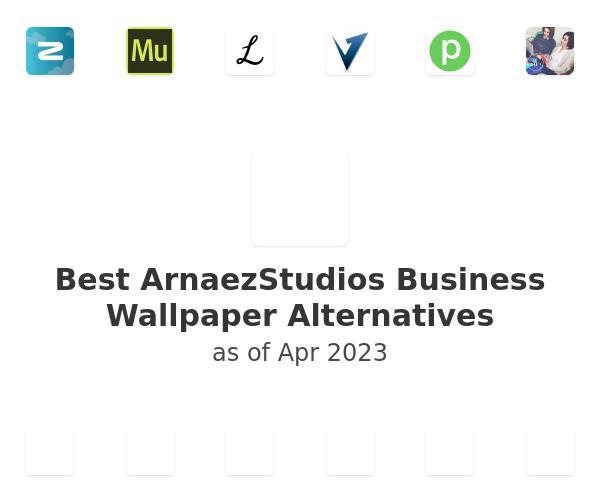 Best ArnaezStudios Business Wallpaper Alternatives