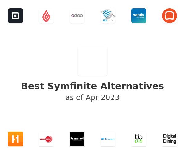 Best Symfinite Alternatives