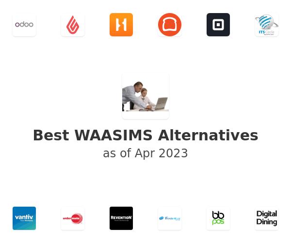 Best WAASIMS Alternatives