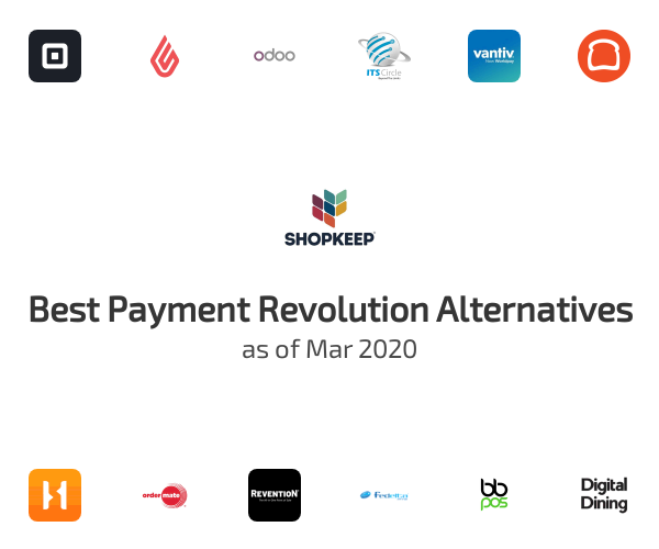 Best Payment Revolution Alternatives