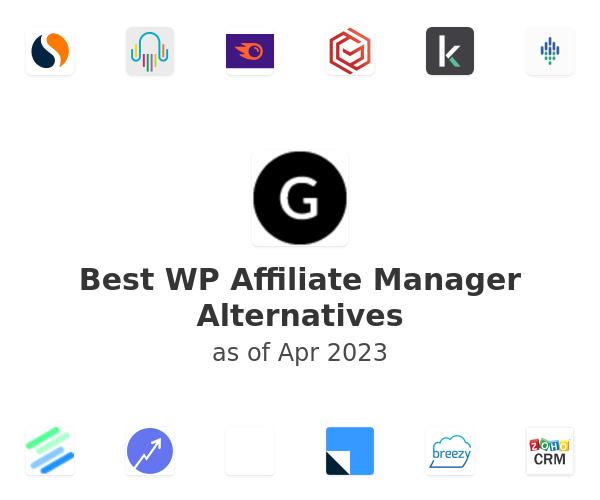 Best WP Affiliate Manager Alternatives